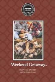 Geurzakje Weekend Getaway  Bridgewater Candle Company