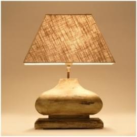 Sopra Tafellamp Tierlantijn bij Jolijt (exclusief kap)