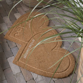 RM With Love Doormat Riviera Maison 463150
