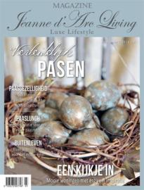 Jeanne DÁrc Living magazine nr 3 2019