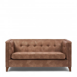 Radziwill Sofa 2 Seater, pellini, camel Riviera Maison 4418001