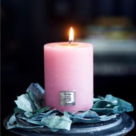 Rustic Candle raspberry 7x10 Riviera Maison 399590