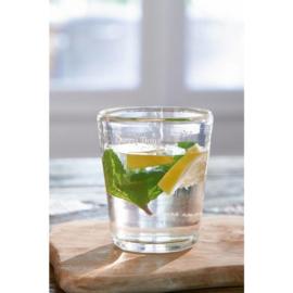 Sunny Days Water Glas Riviera Maison 300470