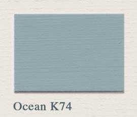 Painting the Past – k74 Ocean Houtverf Matt 750 ml