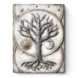 T522 Celestial Tree Sid Dickens Tegel