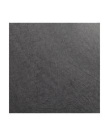 25cm Hangmodel Loodgrijs - onderzijde wit