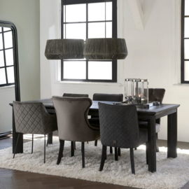 Belmont Dining Table 220X100 Riviera Maison 452470