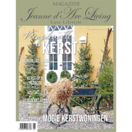 Jeanne d'Arc Living magazine nr 8-2019