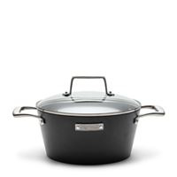 Buon Appetito Casserole Pan With Lid 466680