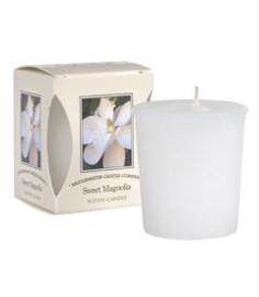 Sweet Magnolia geurkaarsje Bridgewater Candle Company