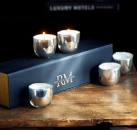 RM Luxury Scented Candles 5 pcs Riviera Maison 400850