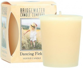 Dancing Fields Geurkaarsje Bridgewater Candle Company