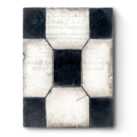 T474 Clarity Sid Dickens Tile