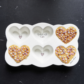 Baked With Love Baking Dish Riviera Maison 450670