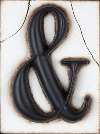 Sid Dickens Tegels (letters, cijfers)