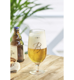 B-Beer Glass Riviera Maison 412790