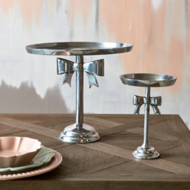 Classic Bow Cake Stand S Riviera Maison 480970