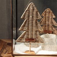 RR Oh Christmas Tree L Riviera Maison 435390