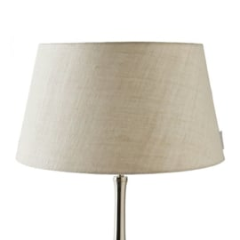 Loveable Linen Lampshade sand 35x45 Riviera Maison 412490