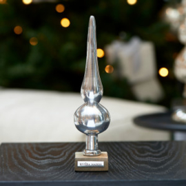 Glamorous Christmas Peak On Stand Riviera Maison 463570
