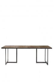Le Bar Americain Dining Table 220 cm Riviera Maison 405350