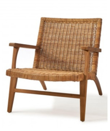 Africa Lounge Chair Riviera Maison 365410