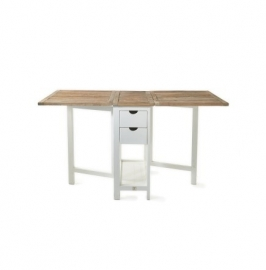Wooster Street Bar Table 50/180 x 80 142860