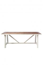 Hampton Bridge Dining Table 220x90 cm Riviera Maiosn 305420