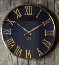 London Clock Company Wall Clock Riviera Maison 399820