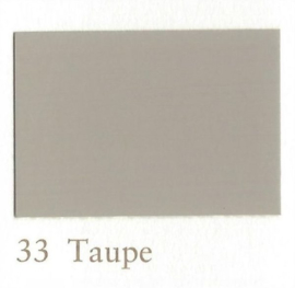 Painting the Past – 33 Taupe Houtverf Matt 750 ml