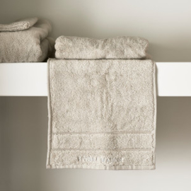 RM Hotel Guest Towel stone 50x30 Riviera Maison 466820