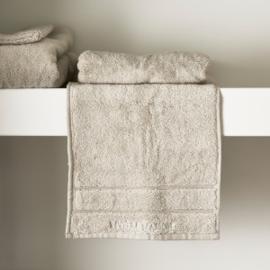 RM Hotel stone Guest Towel 50x30 Riviera Maison 466820