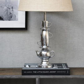 Have Tea With Me Table Lamp Riviera Maison 423230