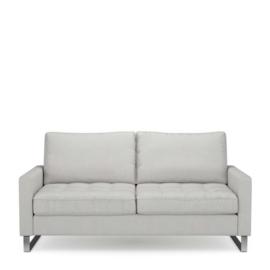 West Houston Sofa 2,5 seater, washed cotton, ash grey Riviera Maison 3908006