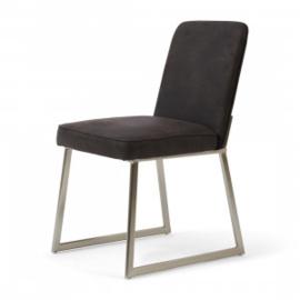 Clubhouse Dining Chair, pellini, espresso Riviera Maison 4677003
