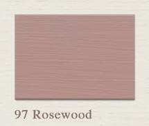 SALE Proefpotje 97 Rosewood Painting the Past