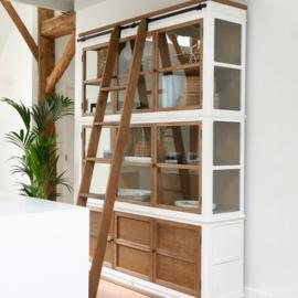 Oxford Library Cabinet XL Riviera Maison 457640