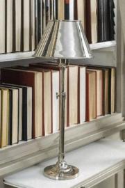 Hampton Lobby Lamp incl round shade Riviera Maison 985200