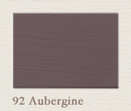 SALE Proefpotje 92 Aubergine Painting the Past