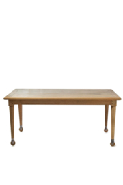 Devon Dining Table 180x90 cm Riviera Maison 359680