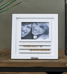 Happiness Photo Frame 15x10 Riviera Maison 416370