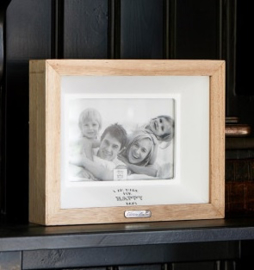 Happy Days Photo Frame 18x13 Riviera Maison 382980