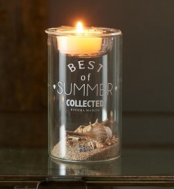 Best Of Summer Fillable Votive Riviera Maison 414240