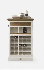 Driftwood Wine cabinet Riviera Maison 257750