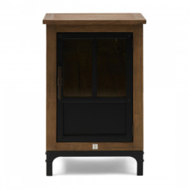 The Hoxton Bed Cabinet Left Riviera Maison 438540