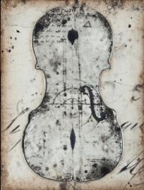 T324 Instrument Sid Dickens tegel bij Jolijt
