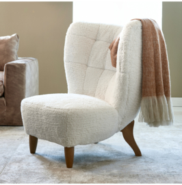Aspen Lounge Chair Riviera Maison 5031001