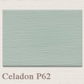Painting the Past - P62 Celadon Muurverf 2,5 liter