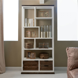 Metropolitan Book Cabinet Riviera Maison 452240