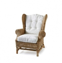 Nicolas Wing Chair Riviera Maison 106060